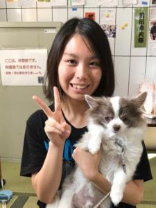 山﨑・モッシュ・明香,feat,丘のblog